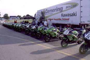 2001 Trailer and Bikes