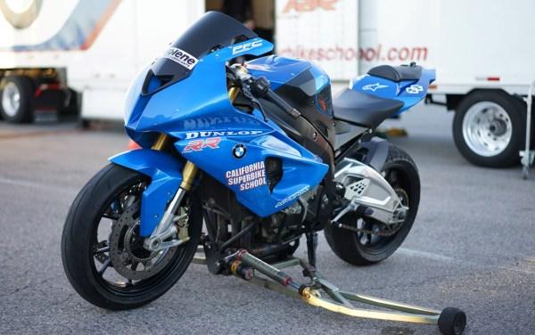 lean bike new blue