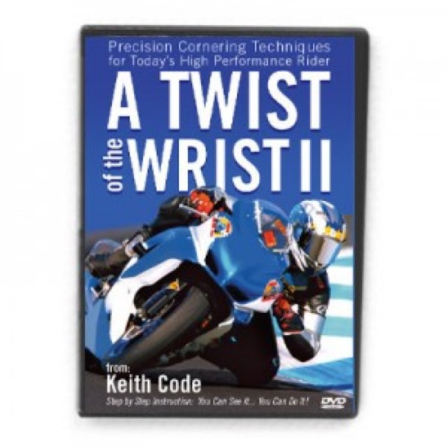 2009 Keith writes and produces the long awaited A Twist of the Wrist, Vol II