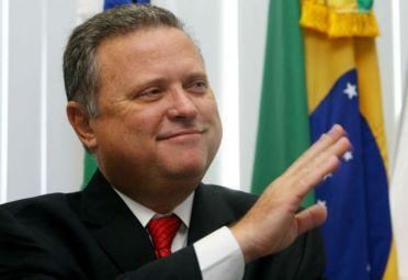 """Blairo Maggi, el """"Rey de la Soja"""", es el nuevo ministro de Agricultura de Brasil."""