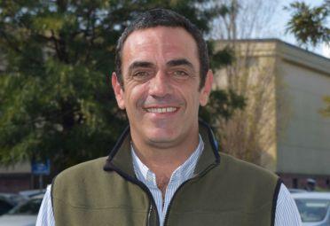 Pablo Colomar es el nuevo gerente comercial de Soja y Trigo de Nidera. FOTO: Nidera.