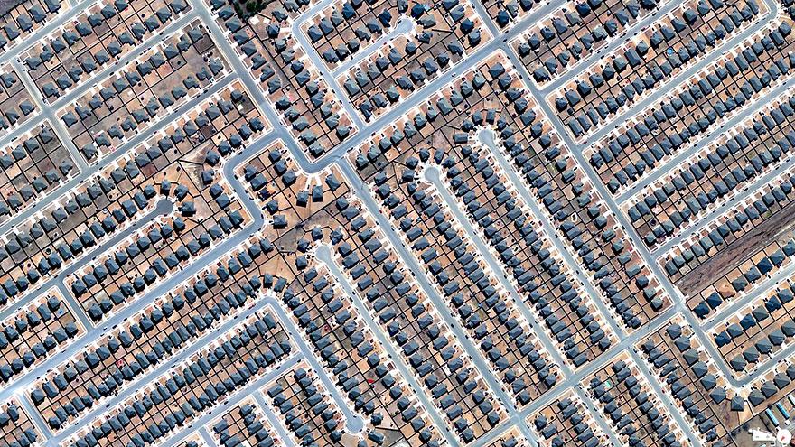 Киллин, Техас, США