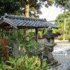 [カブで参拝]高知三大禅寺の一つ 宗安禅寺は手入れの行き届いたお寺だよ