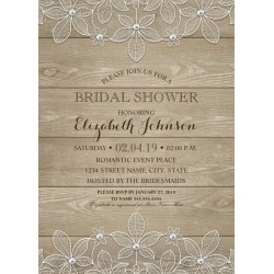 Small Crop Of Bridal Shower Invitations