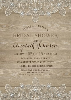 Small Of Bridal Shower Invitations