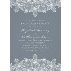 Small Crop Of Engagement Party Invitations