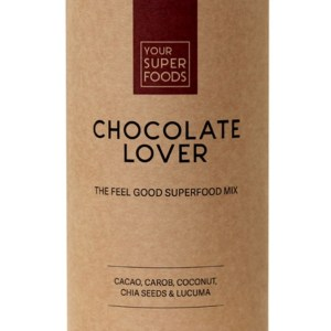 Biologische Chocolate Lover Mix