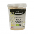 Its Amazing Maca Powder gezond?