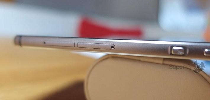 Лотки под SIM-карты формата Nano в Huawei P8