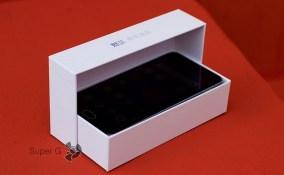 Распаковка Meizu M3 mini