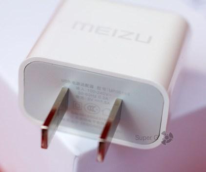 Блок питания или зарядка для Meizu M3 mini