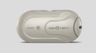 Zerotech Dobby в сложенном состоянии