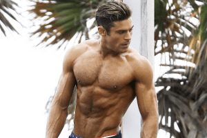 How to get Zac Efron's Baywatch Body: Workout Routine and Diet