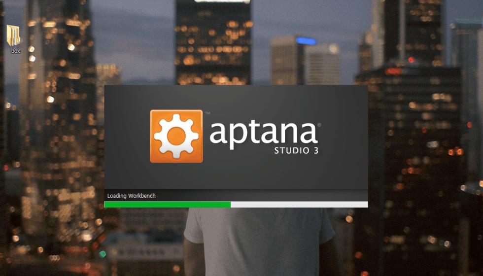 aptana5