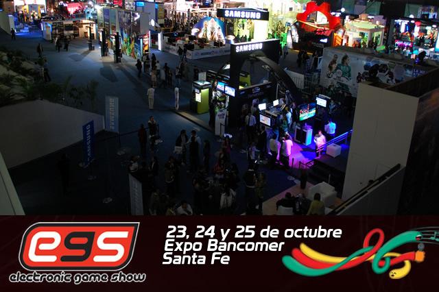 electronicgameshow.com
