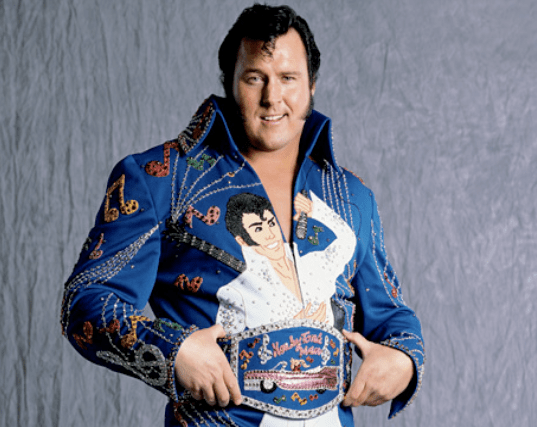 The Honky Tonk Man / Honkytonkman.net