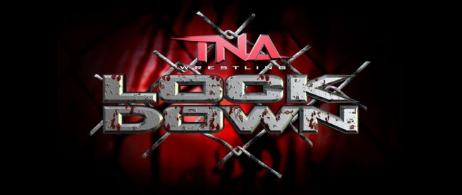 TNA Lockdown 2010