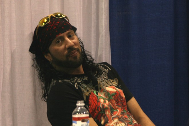 X-Pac (Sean Waltman) / Photo by: Ming - Wikipedia.org