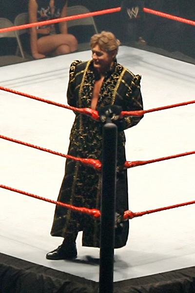 William Regal / Photo by: Jjron - Wikipedia.org