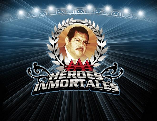 AAA Héroes Inmortales