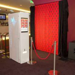 Corporate Photo Booth Hire Package