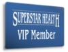 Superstar Health VIP Starter Package Membership