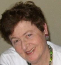 Mimi Schwartz