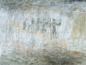Blindness by Matthew Felix Sun