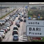 Italy Truckers strike