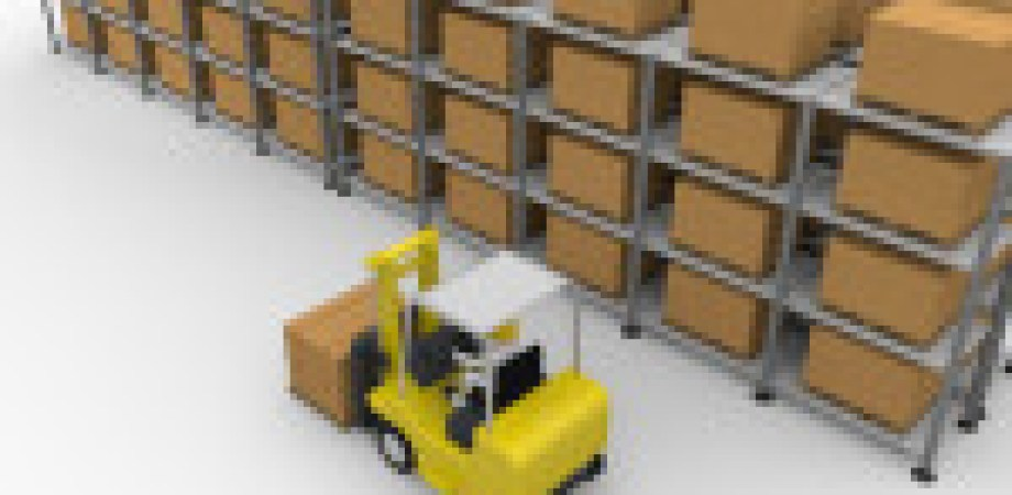 3PL: Benefits to Outsource Warehousing