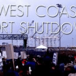 west coast port strike
