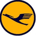 Lufthansa logo