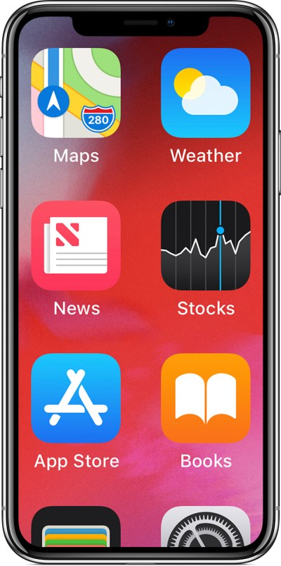Get help with the display on your iPhone, iPad, or iPod touch - Apple Support