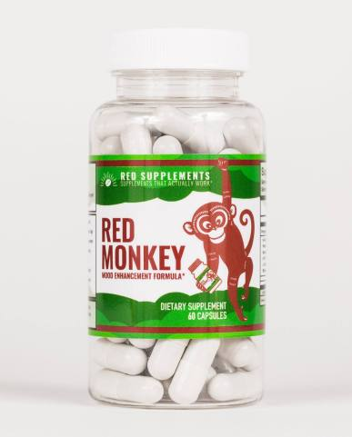 red monkey review