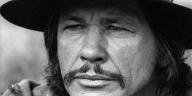 Charles Bronson (1921-2003) - American actor