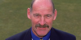 Clive Rice (1949-...) - Former South African cricketer