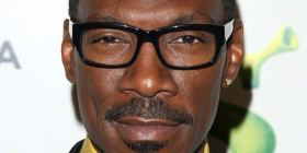 Eddie Murphy (1961-...) - American stand-up comedian