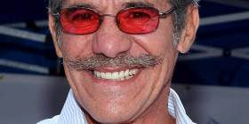 Geraldo Rivera (1943-...) - American attorney &journalist