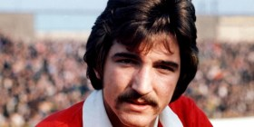 Graeme Souness (1953-...) - Scottish football player and manager