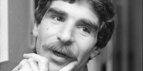 Harry Reems (1947-2013) - Pornographic actor