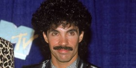 John Oates (1949-...) - American guitarist