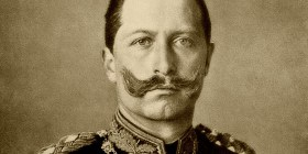Wilhelm II (1859-1941) - German Emperor &amp; King of Prussia
