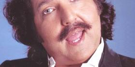 Ron Jeremy (1953-...) - American adult film actor