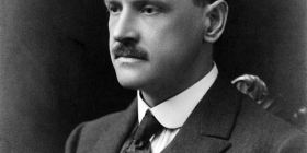 William Somerset Maugham (1874-1965) - English writer