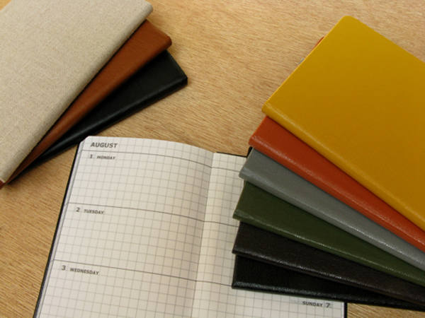 Mucu - Handmade Japanese Notebook