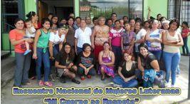 Mi Cuerpo se Respeta - Encuentro Nacional de Mujeres Luteranas2