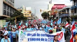 Segundo informe del representante sindical en la CCSS
