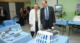 UCR resguarda la salud en Costa Rica
