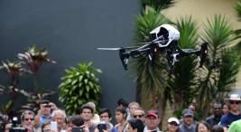 Expertos advierten sobre uso responsable de drones