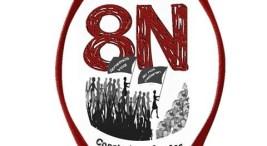 8N no se olvida- Jornada de lucha y protesta